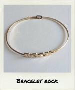 Bracelet Rock