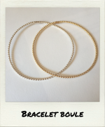 Bracelet Boule