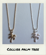 Collier Palm Tree