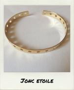Jonc Etoile