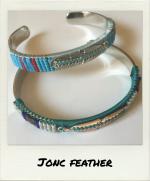 Jonc Feather